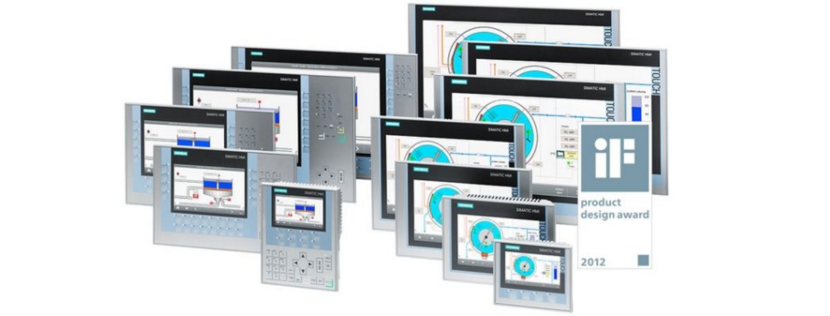 SIMATIC-HMI-Comfort-Panels